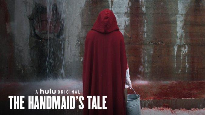 Promo de The Handmaid's Tale